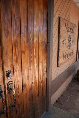 Old(est) Entrance