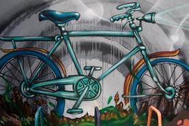 Graffiti San Jose