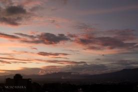 Costa Rica Clouds